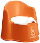 BABYBJORN Nočník křesílko Potty Chair Orange