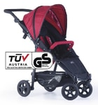 TFK Lite mini T-LM-043 cranberry