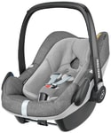 Maxi Cosi Pebble Plus Isofix  (i-Size) 2018