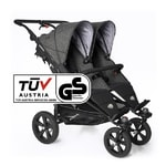 TFK Twin Trail Premium Line Anthrazit