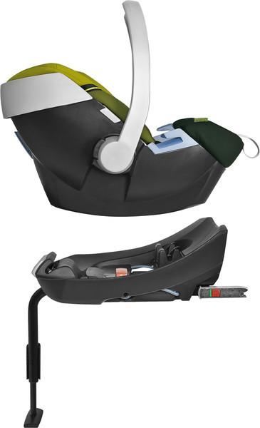 cybex aton base 2 fix cybex b ze isofix b ze pro 0. Black Bedroom Furniture Sets. Home Design Ideas