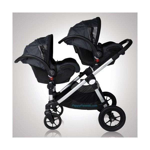 Baby Jogger Adapt 233 R Na Koč 225 Rek City Select Versa Gt Pro