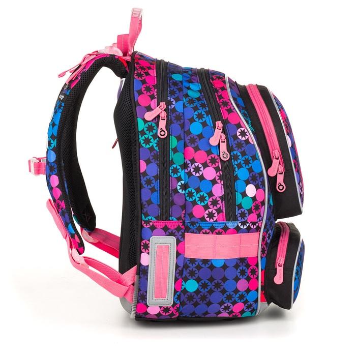 85967e5d211 Topgal Školní batoh Topgal ALLY 18012 G - TOPGAL - Batohy a tašky ...