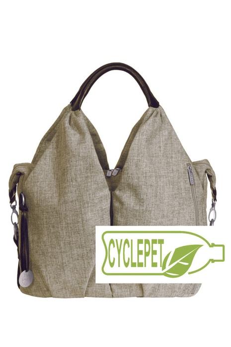 l ssig green label neckline bag choco m lange l ssig bra ny na rukoje malv pro. Black Bedroom Furniture Sets. Home Design Ideas