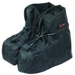 Emitex Dětské návleky na boty - černé