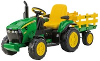 Peg Perego J.D.Ground Force