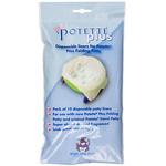 Potette Plus 2v1 Cestovní nočník - náhradní sáčky 10ks