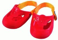 BIG Ochranné návleky na botičky - Univerzální, vel.21-28