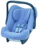 Römer letní potah na autosedačky col.blue - Baby Safe plus II/SHR II
