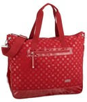 Allerhand Monogram Collection WANDA Weekender