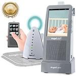 Angelcare AC1100 AC monitor pohybu zvuku a videa