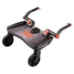 LASCAL Buggy Board Maxi -závěsné stupátko - černé