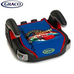 Graco Booster /Booster Plus  15-36 kg