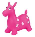 Hopsadlo pony Sunshine 55x50 cm