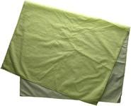 Zelená přebalovací podložka 50 x 80 cm