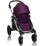 Baby Jogger City Select - Amethyst/stříbrný rám
