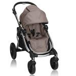 Baby Jogger City Select - Quartz/stříbrný rám