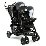 Graco Quattro Tour Duo Completo