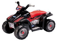 Polaris SPORTSMAN 400 NERO (IGED1106)