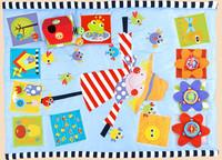 Yookidoo Hrací deka -