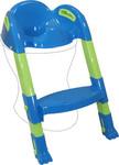 Thermobaby Židlička na WC Kiddyloo - blue-green