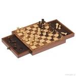 Logická hra – Magnetické šachy