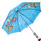 Deštník - pirát