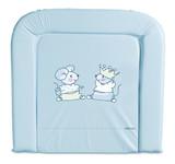 Bebe Jou Přebalovací podložka velká - Little Mice sv.modrá