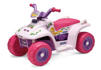 Peg Perego QUAD PRINCESS (IGED1152)