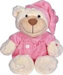 Bayer Medvěd Bear good night - rosa