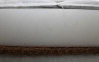Mon Premier dětská matrace oboustranná kokos/pohanka výška 10cm -