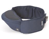 Hippychick Child Hipseat ergonomická podpora nošení dítěte - Navy