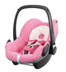 Maxi Cosi Pebble Designed for Quinny 2014