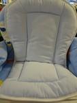 Bazar Schardt Výplň do jídelní židličky (pro židličku Maxim modrá)