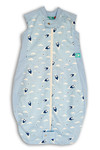 ergoPouch® Organic Cotton&Bamboo Mix Sleeping bag 1.0 TOG