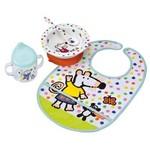 Petit Jour Paris MAISY MOUSE Baby set jídelní set od 0m+