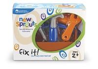 OPRAV TO! - Fix it!
