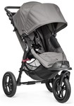 Baby Jogger City Elite - Grey