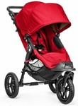 Baby Jogger City Elite - Red