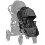 Baby Jogger Doplňkový sedák City Select - black s adaptérem
