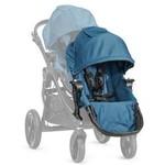 Baby Jogger Doplňkový sedák City Select - teal s adaptérem
