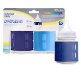 Cherub Baby Duopack univerzální obal na lahev - modrá