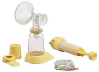 Medela LactinaSet Single