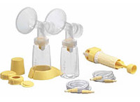 Medela LactinaSet Double