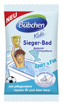 Bübchen Kids tableta do koupele  (24 g)