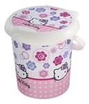 Rotho® Style Koš na pleny - Hello Kitty