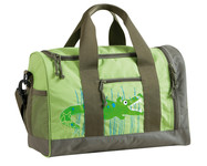 Lässig Mini Sportbag Crocodile granny