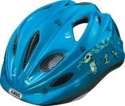 """Abus Dětská helma """"ABUS Chilly"""" - blue M"""