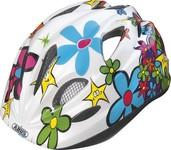 """Abus Dětská helma """"ABUS Chilly"""" - flower M"""