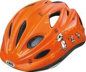 """Abus Dětská helma """"ABUS Chilly"""" - orange M"""